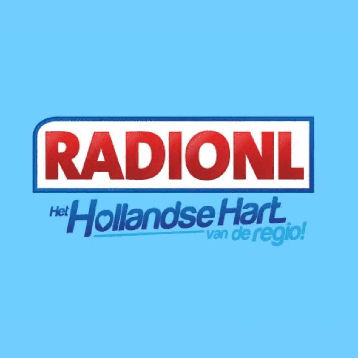 RadioNL – Hollandse Hart